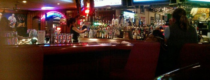 Azalea Inn & Time Out Sports Bar is one of Local Redskins Rally Bars.