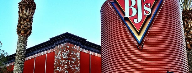 BJ's Restaurant and Brewhouse is one of Favorite Vegas Eats.