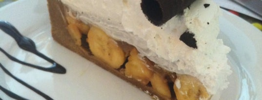 Banapple Pies & Cheesecakes is one of Guide to San Juan.