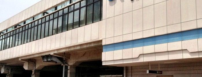 Utazu Station is one of JR.