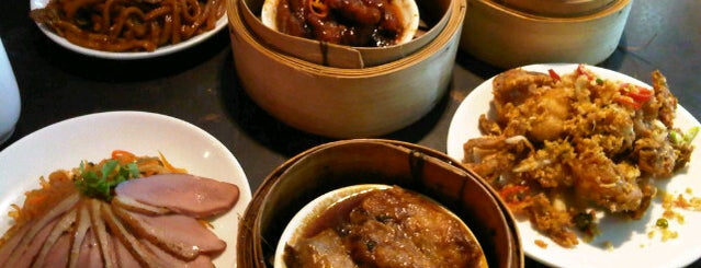 Taipan is one of 20 favorite restaurants.