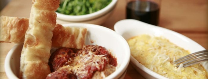 The Meatball Shop is one of NYC Tips for Invading Australians.