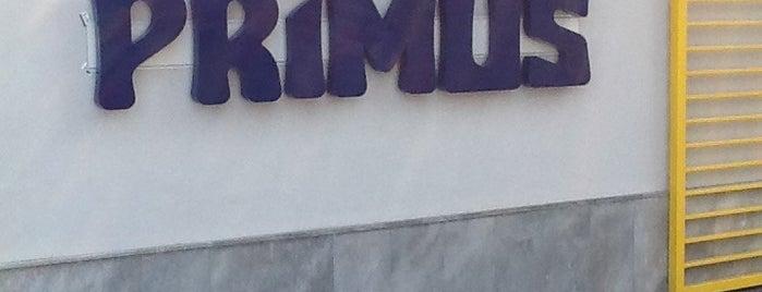 Primus is one of Negozi infanzia.