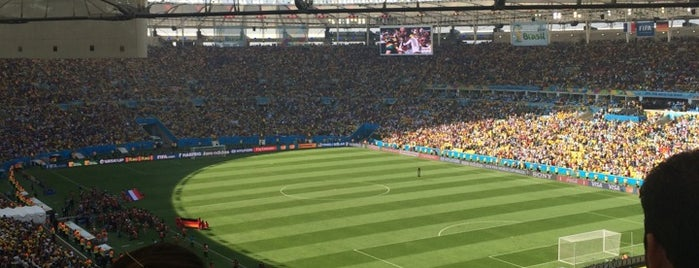 2014 FIFA World Cup is one of Listpocalypse.
