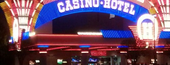 Horseshoe Casino and Hotel is one of Casinos.