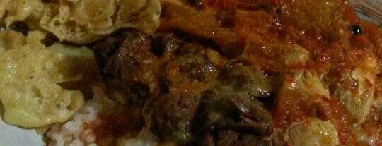 Gudeg Pecel Ubaya is one of Must-visit Food in Surabaya.