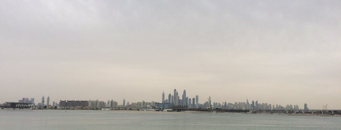 Atlantis Beach Bar is one of Best places in Dubai, United Arab Emirates.