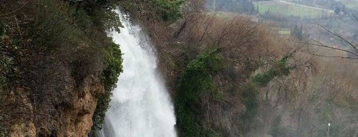 Καταρράκτες Έδεσσας (Edessa Waterfalls) is one of Ελλαδα.