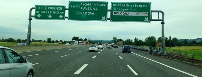 milano bologna autostrada tempo percorrenza - photo#22