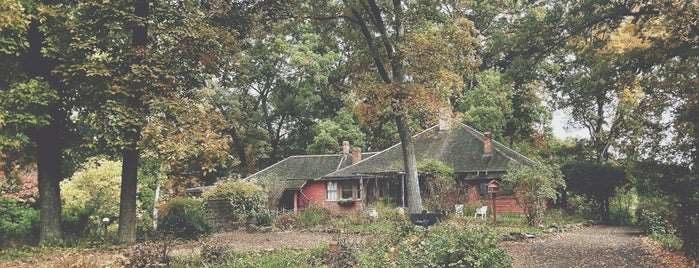 T.C. Steele State Historic Site is one of Guide to Nashville's best spots.