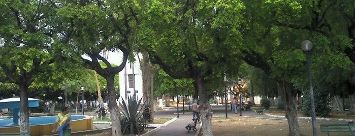 Praça Cristo Rei is one of A Onde vou....