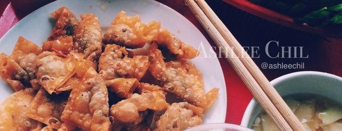 Há Cảo Bánh Tôm is one of Măm măm ~.^.