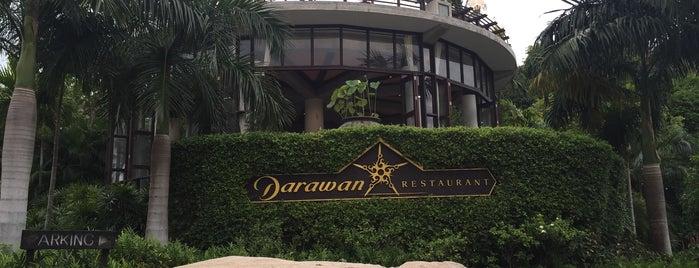 Darawan Restaurant is one of The 20 best value restaurants in Ko Tao, Thailand.