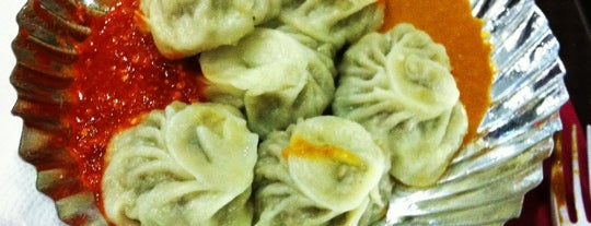 Moktu momo is one of Must-Visit Place for YummyLicious Food!!.