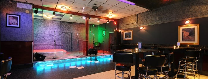 Silvie's Lounge is one of Must-visit Music Venues in Chicago.