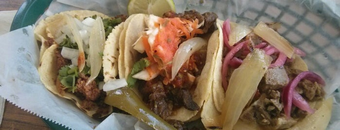 Los Comales Taqueria is one of best ethnic RaleighDurhamChapelHill.