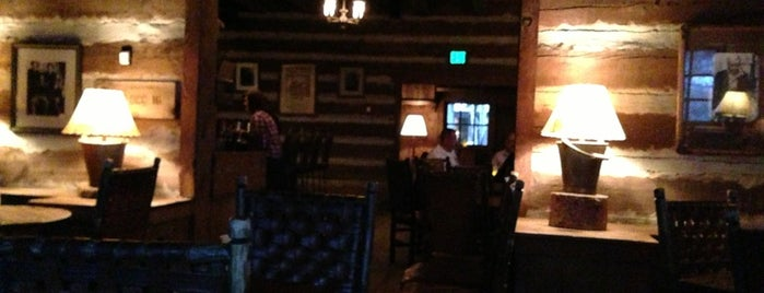 Sundance Owl Bar is one of What to visiti in the SLC area..
