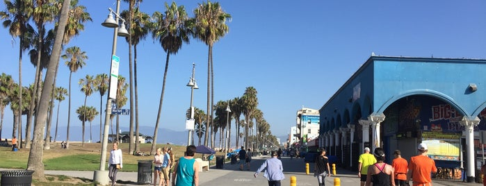 Venice, CA is one of Guide to Los Angeles's best spots.