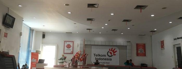 Plasa Telkom Fatmawati is one of Map Jakarta.