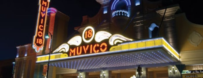 Muvico Rosemont 18 is one of All-time favorites in United States.