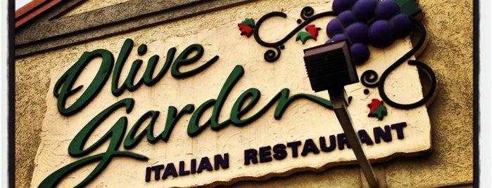 Olive Garden Italian Restaurant Mechanicsburg Pa