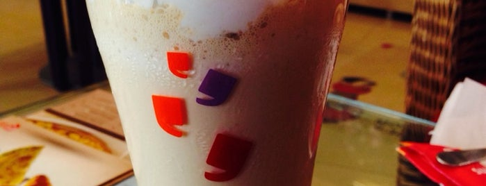 Cafe Coffee Day is one of Must-Visit Place for YummyLicious Food!!.