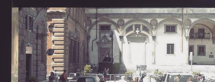 Museo degli innocenti is one of Best places in Firenze, Italia.