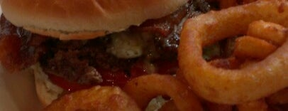 Bistro Burger is one of Best of the new gourmet burger chains.