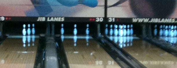 "JIB Lanes is one of ""Be Robin Hood #121212 Concert"" @ New York!."