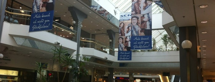 SCN - Shopping Center Nord is one of Malls.