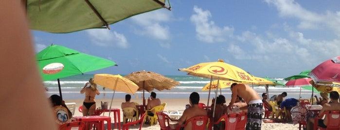 Praia do Francês is one of Lugares em Maceió.