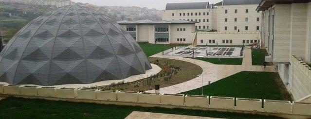 Osmanlı Arşivi Daire Başkanlığı is one of İstanbul'daki Müzeler (Museums of Istanbul).