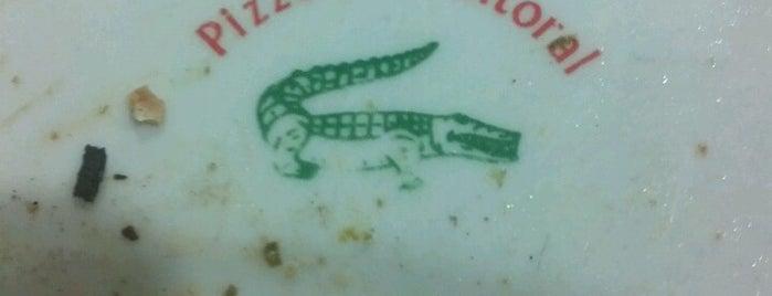 El Litoral is one of Pizzerías de Buenos Aires.