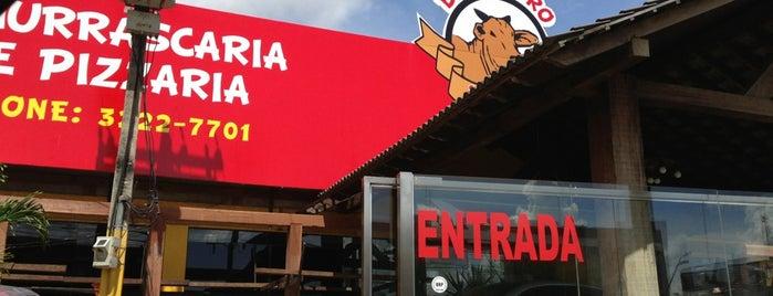 Must-visit Food in Belém