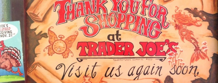 Trader Joe's is one of Top picks for Food and Drink Shops.