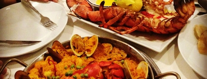 Fornos of Spain is one of Guide to Newark's best spots.