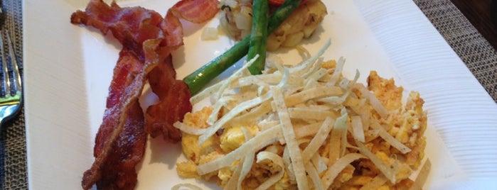 MOzen Bistro at Mandarin Oriental, Las Vegas is one of Las Vegas.