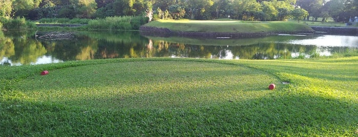 Valley Golf and Country Club is one of Best places in Antipolo City, Philippines.
