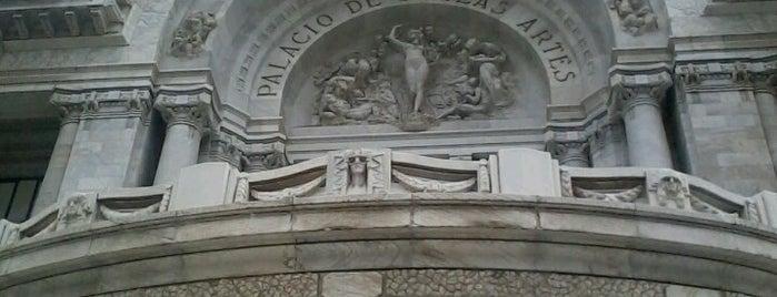Museo Nacional de Arquitectura is one of Museos y galerías para conocer antes de morir.