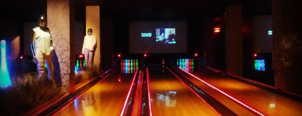 Lebowski Fest Bowling Party is one of Bowling Venue.