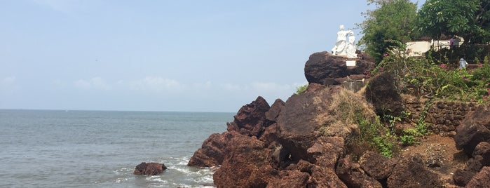 Dona Paula Jetty is one of Guide to Goa's best spots.