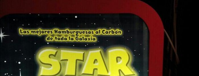 Star Bur Wars is one of recomendados.
