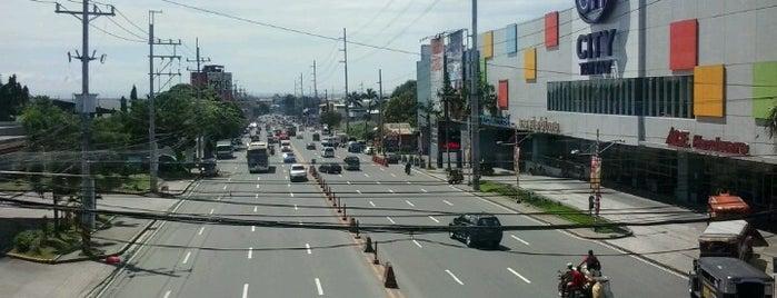 SM Taytay Rizal
