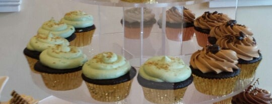 Mrs. Delish's Cupcake Boutique is one of My fave vacation spots.