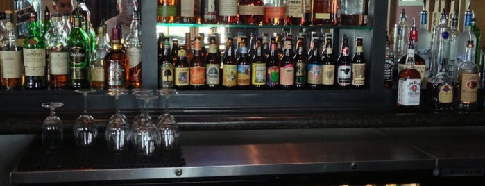 Cherrywood BBQ & Ale House is one of South Carolina Barbecue Trail - Part 1.