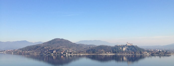 Lago Maggiore is one of Italy 2011.