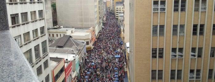 Rua 25 de Março is one of Locais para ir em Sampa.