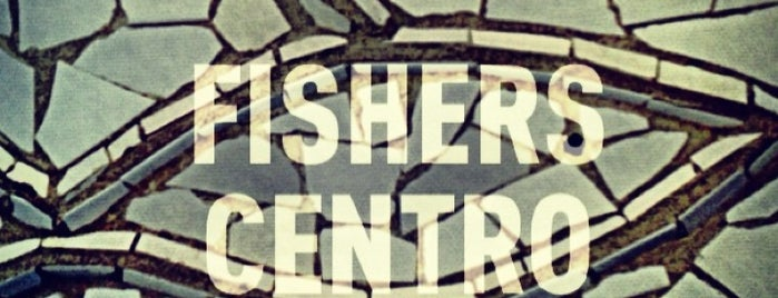 Fisher's is one of Pa' comer!.