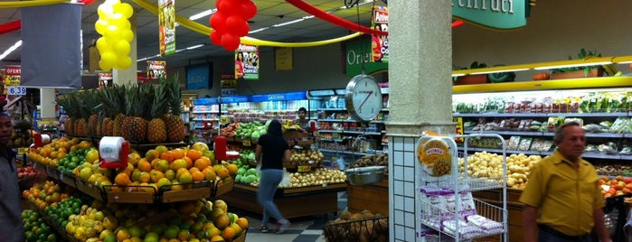 Royal Supermercados is one of Best places in Volta Redonda- RJ.