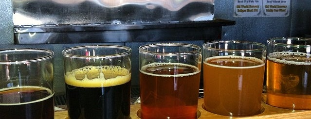 Old World Brewery is one of Beer in Phoenix.